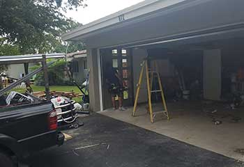 Garage Door Replacement In Winnetka CA