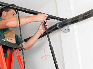Door Maintenance | Garage Door Repair Los Angeles, CA