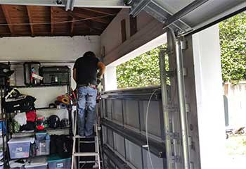 Panel Replacement | Garage Door Repair Los Angeles, CA