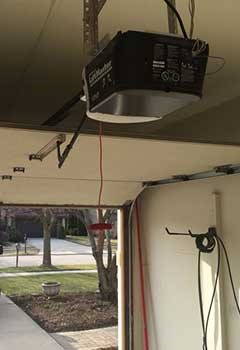 Garage Door Troubleshooting, El Segundo